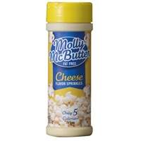 Molly McButter Cheese Flavor Sprinkles