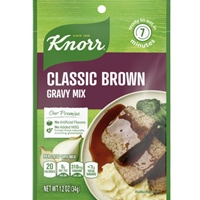 Knorr Classic Brown Gravy