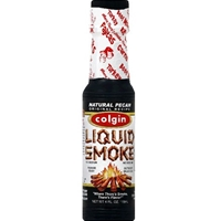 Colgin Liquid Smoke - Pecan