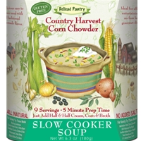 Delicae Gourmet Country Harvest Corn Chowder