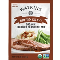 J. R. Watkins Brown Gravy Mix