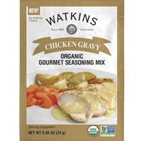 J. R. Watkins Chicken Gravy Mix