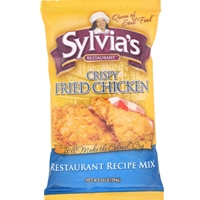Sylvia's Crispy Fried Chicken