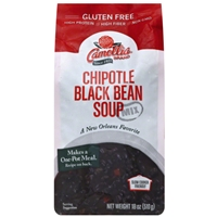 Camellia Brand Chipotle Black Bean Soup Mix