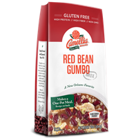 Camellia Brand Red Bean Gumbo Mix