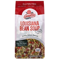 Camellia Brand Louisiana Bean Soup