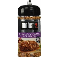 Weber Bold'N Spicy Chipolte Seasoning-5oz.