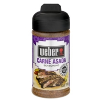 Weber Carne Asada Seasoning - 5.25 oz