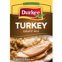 Durkee Turkey Gravy Mix