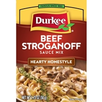 Durkee Beef Stroganoff Seasoning Mix