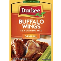 Durkee Original Buffalo Wings Seasoning Mix