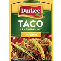 Durkee Taco Seasoning Mix