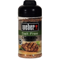 Weber Salt Free Chicken Seasoning - 5 oz.