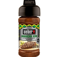 Weber Jamaican Jerk Seasoning - 3 oz