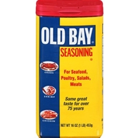 Old Bay Seasoning 16 oz