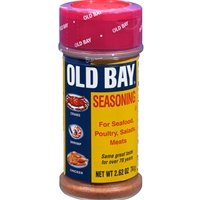 Old Bay Seasoning 2.62 oz