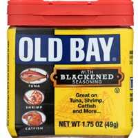 Old Bay Blackened Seasoning 1.75 oz