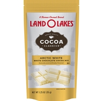 Land O Lakes Arctic White Chocolate Hot Cocoa Mix