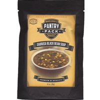 Pantry Pack Sabrosa Black Bean Soup