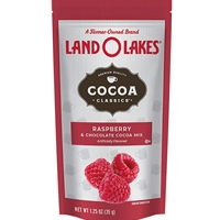 Land O Lakes Raspberry & Chocolate Hot Cocoa Mix