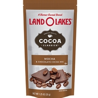 Land O Lakes Mocha & Chocolate Hot Cocoa Mix
