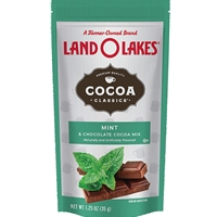 Land O Lakes Mint & Chocolate Hot Cocoa Mix