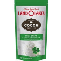 Land O Lakes Irish Creme & Chocolate Hot Cocoa Mix