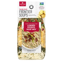 Frontier Rocky Mountain Trail Loaded Potato Soup Mix