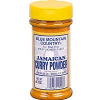 Blue Mountain Country Curry 4 oz