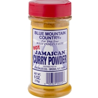 Blue Mountain Country Hot Curry 6 oz