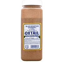 Blue Mountain Country Oxtail Seasoning 22 oz