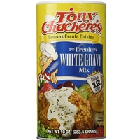 Tony Chachere's Creole White Gravy Mix