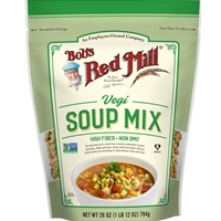 Bob's Red Mill Vegi Soup Mix