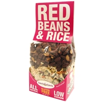 Davis & Davis Red Beans and Rice Bountiful Bowls Soup Mix