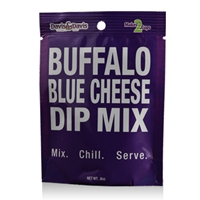 Davis & Davis Buffalo Blue Cheese Dip Mix