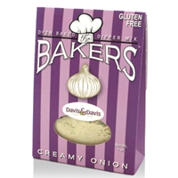 Davis & Davis The Bakers Creamy Onion Dipper Mix