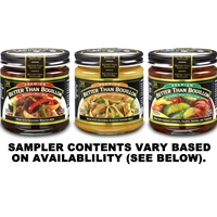 Better Than Bouillon Basics Sampler