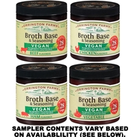 Orrington Farms Vegan Soup Base Sampler