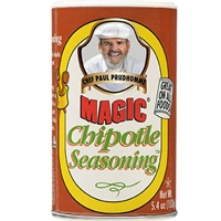 Chef Paul Magic Chipotle Seasoning