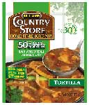 Williams Country Store Lower Sodium Tortilla Soup