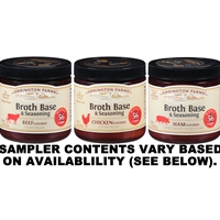 Orrington Farms 56 Cup Basic Soup Base Sampler