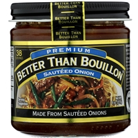 Better Than Bouillon Sauteed Onion Base