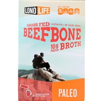 Lonolife Grass Fed Beef Bone Broth Stick Packs