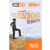 Lonolife Chicken Bone Broth Stick Packs