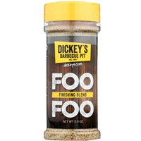 Dickey's Foo Foo Finishing Blend Powder