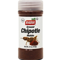 Badia Ground Chipotle