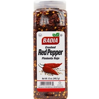 Badia Crushed Red Pepper