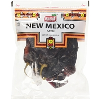 Badia New Mexico Chili Pods