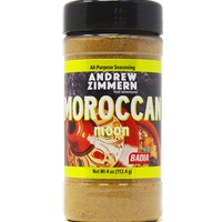 Andrew Zimmern Moroccan Moon All Purpose Seasoning