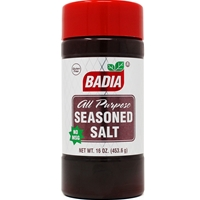 Badia All Purpose Seasoned Salt
